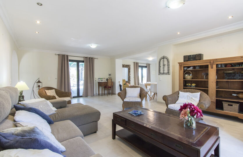 4 Bedrooms Villa with Total Privacy Loulé (Max 8 pax)