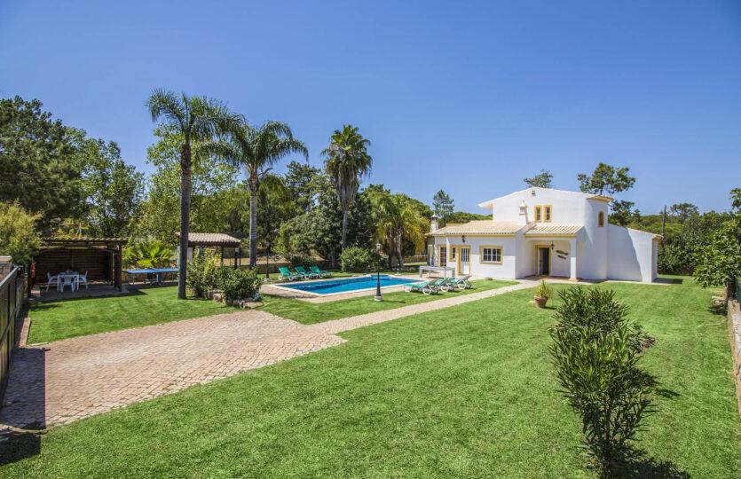 3 Bedrooms Villa very Quiet Location Ludo (Max 6 pax)