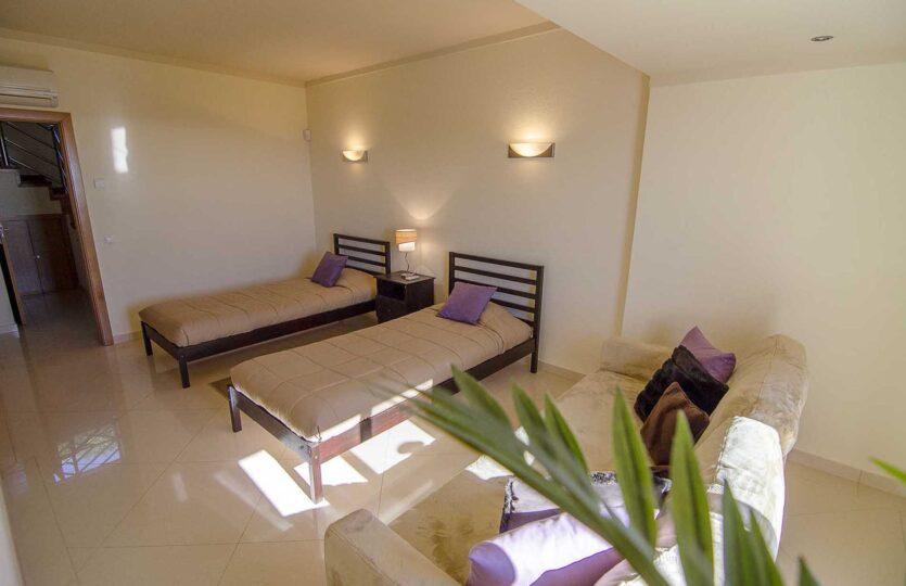 4 Bedrooms Villa with Beautiful Panoramic View Goldra (Max 8 pax)